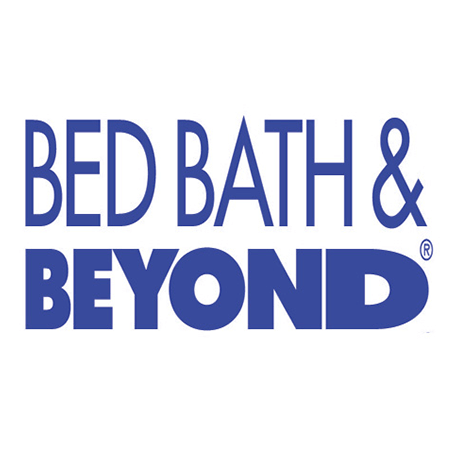 Bed, Bath & Beyond logo