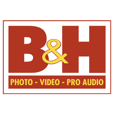 BH Photo Video logo