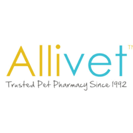 Allivet logo