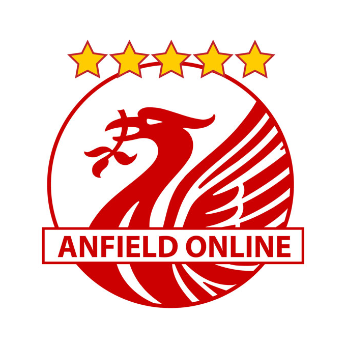 The Anfield Shop logo