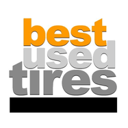 Best Used Tires logo