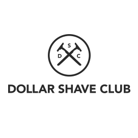 Dollars Shave Club logo