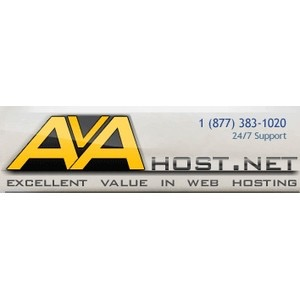 AvaHost.Net coupons and codes