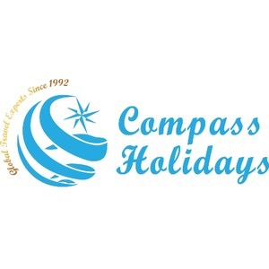 Compass Holidays coupons and codes