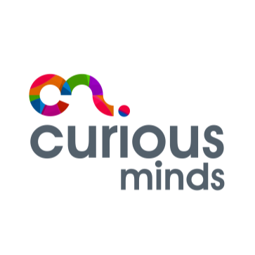 Curious World logo