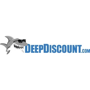 Deep Discount logo