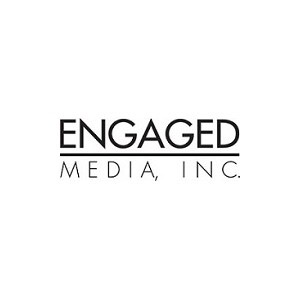 Engaged Media logo