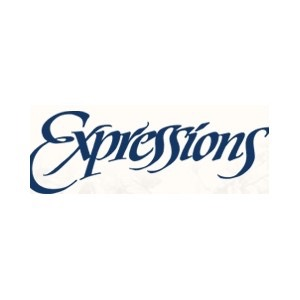 Expressions logo