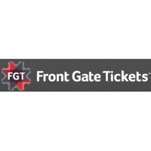 Frontgate Tickets logo