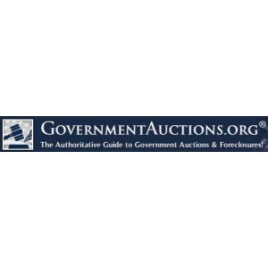 GovernmentAuctions.org® coupons and codes
