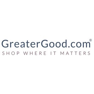 The Greater Good Store logo