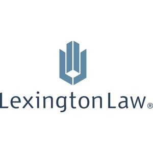 Lexington Law by Progrexion logo