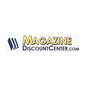 Magazine Discountcenter logo