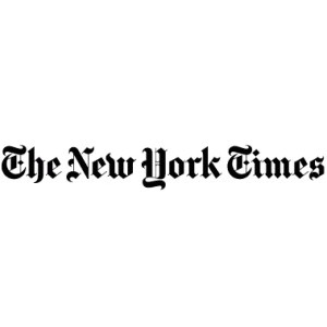 The New York Times Company Store logo