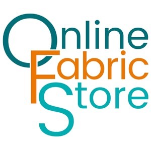 Online Fabric Store logo