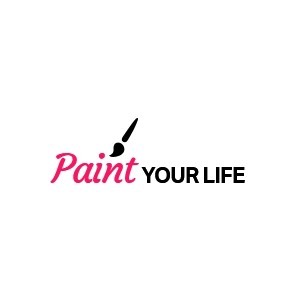 Paint Your Life logo
