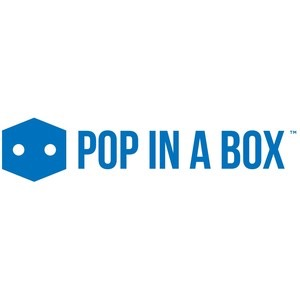 Pop In a Box coupons and codes