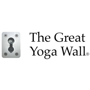The Great Yoga Wall logo